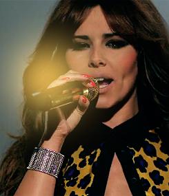 Cheryl :: Under The Sun T4 Special Performance - VidInfo